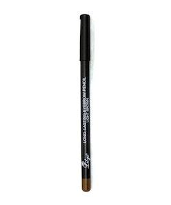 Lilyz Long-Lasting Eyebrow Pencil-Light Brown&Waterproof