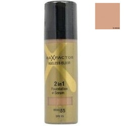 Max Factor Ageless Elixir 2 in 1 Foundation