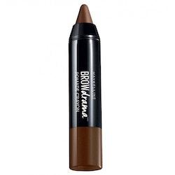 Maybelline Brow Drama Pomade Crayon - Medium Brown