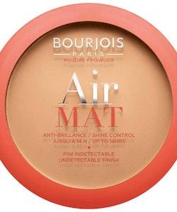 Bourjois Air Mat Pressed Powder-05 Caramel