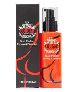 Cougar Bust Perfect Firming & Plumping 100ml