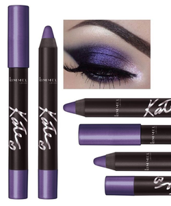 2st Rimmel Kate Eye Shadow Stick - 101 Deep Amethyst