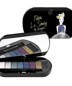 Bourjois La Palette Le Smoky Kit