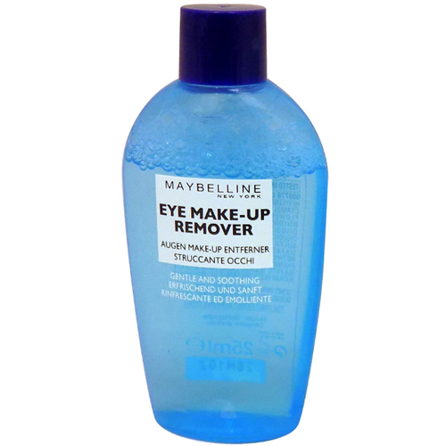 Maybelline Gentle& Smoothing Eye Make-Up Remover 25ml