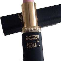 L'Oreal Color Riche Lipstick-Helen's Delicate Rose