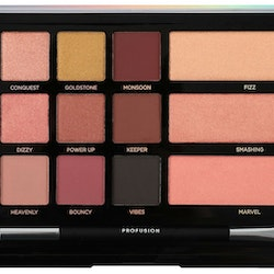 Profusion Rose Gold Look Eye & Face Large Palette