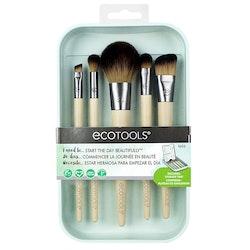 EcoTools Start The Day Beautifully Brush Kit