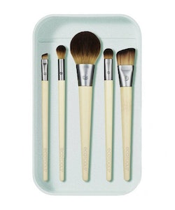 EcoTools Start The Day Beautifully Brush Kit