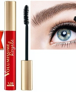 L'Oreal Volumissime Royale X10 Mascara - Black