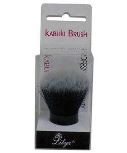 Lilyz Kabubi Brush