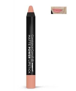 Constance Carroll Matte Power Lipstick Pencil- 02 Tangerine