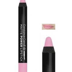 Constance Carroll Matte Power Lipstick Pencil- 03 Bubblegum