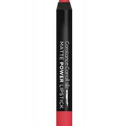 Constance Carroll Matte Power Lipstick Pencil-04 Bright Red