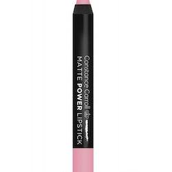 Constance Carroll Matte Power Lipstick Pencil-06 Coral