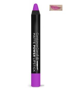 Constance Carroll Matte Power Lipstick Pencil-11 Fuchsia