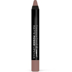 Constance Carroll Matte Power Lipstick Pencil-09 Brown Nude