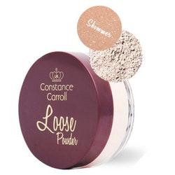 CCUK Natural Loose Powder - 04 natural Beige Shimmer