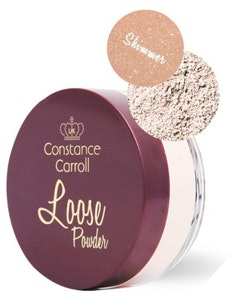 CCUK Mineral 100% Natural Loose Powder - 04 natural Beige Shimmer