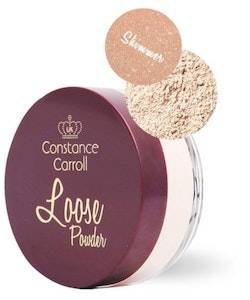 CCUK Mineral Natural Loose Powder - 05 Honey Beige Shimmer