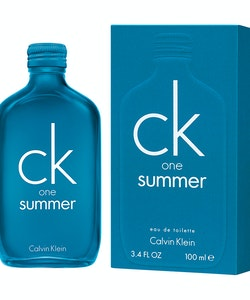 Calvin Klein CK One Summer 2018 Eau de Toilette 100ml