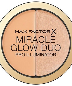 Max Factor Miracle Glow Duo Pro Illuminator - Medium