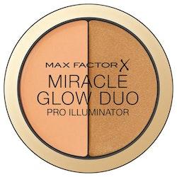 Max Factor Miracle Glow Duo Pro Illuminator - Deep