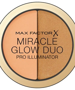 Max Factor Miracle Glow Duo Pro Illuminator - Deep