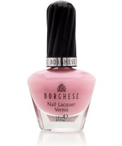Borghese Nail Lacquer Vernis - B165 Bambia Pink