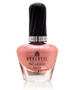 Borghese Nail Lacquer Vernis - B265 Bellini Peach