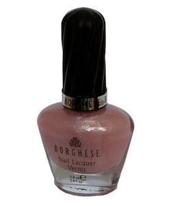 Borghese Nail Lacquer Vernis - B260 Positano Petal F