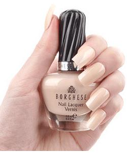 Borghese Nail Lacquer Vernis - B150 Cannoli Cream S