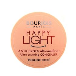 Bourjois Happy Light Ultra-Covering Concealer  - 23 Beige Dore