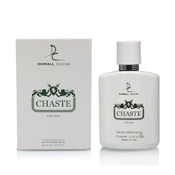 Dorall Collection-CHASTE Homme EDT 100ml