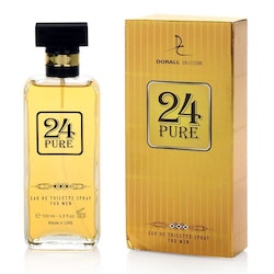 Dorall Collection-24 Pure Homme EDT 100ml