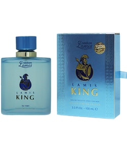 Lamis Deluxe KING EDT 100ml
