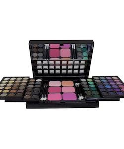 La Femme 78 Mixed Eyeshadow & Blusher Palette