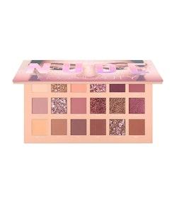 Huda Beauty Nude Shimmer Palette