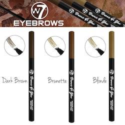 W7 Brows 4 You Microblade Brow Pen - Dark Brown