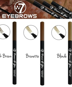 W7 Brows 4 You Microblade Brow Pen - Blonde