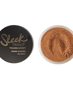 Sleek Translucent Loose Powder-Light