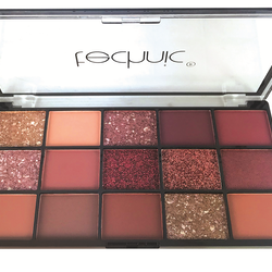 Technic Vegans Suitable 15 Pressed Pigment Palette - Invite Only