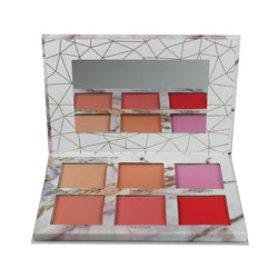 Body Collection VEGAN Suitable Blusher Large Palette