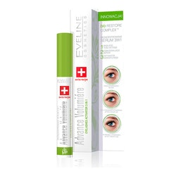 Eveline Advance Volumiére Eyelashes Concentrated Serum 3 in 1
