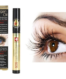 Eveline SOS Lash Booster 5 in 1 Eyelash Serum with Argan Oil