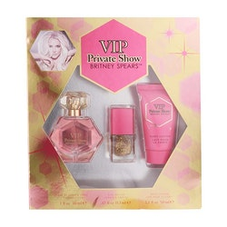 Britney Spears VIP Private Show Gift Set