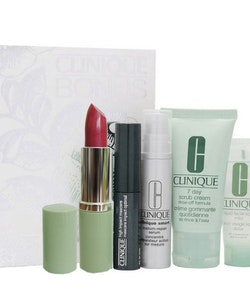CLINIQUE 7 PCS SET