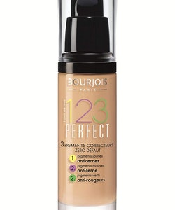 Bourjois 123 Perfect  Foundation - 56 Rose Beige