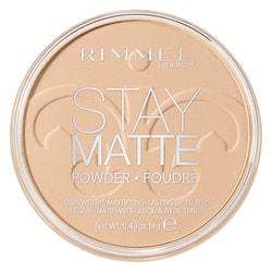 Rimmel Stay Matte Lasting Pressed Powder -  011 Creamy Natural