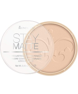 Rimmel Stay Matte Lasting Pressed Powder -  011 Creamy Natural