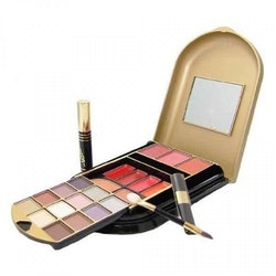Body Collection Church Window Make Up Palette